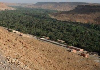 תפילאלת, מרוקו