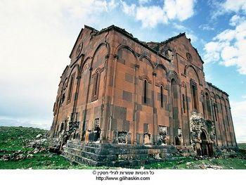 הקתדרלה של אני