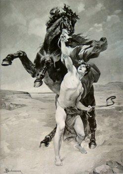 אלכסנדר ובוקפאלוס