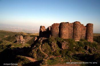 מצודת אמבר