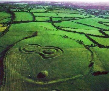 גבעת טארה, אירלנד