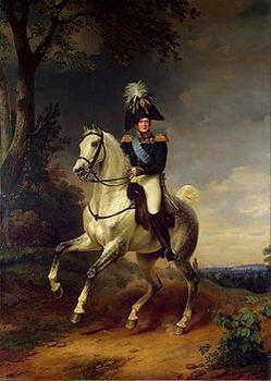 אלכסנדר הראשון