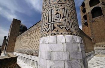 מסגד ביבי ח'נום