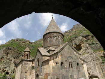 מנזר גרארד