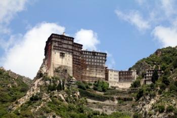 מנזר סימונפטרה