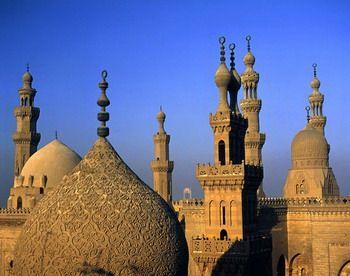 מסגדי קהיר