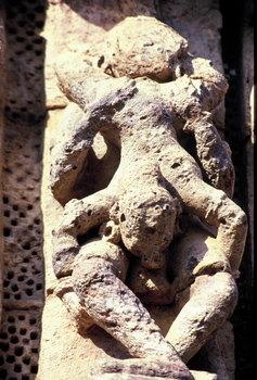 מקדשי קג'ורהו
