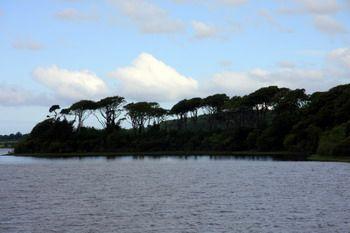 אגם גיל באירלנד