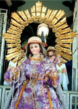 הבתולה מאורוקופיניה