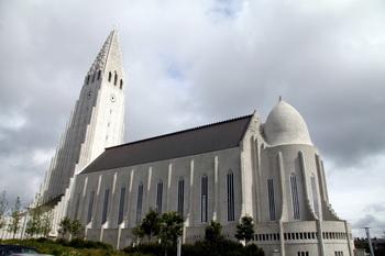 הכנסיה הראשית של העיר