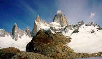 Cerro Fitzroy
