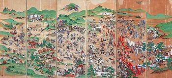 קרב סאקיגארואה
