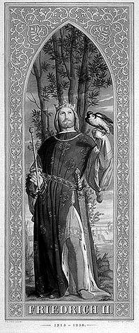 פרידריך השני
