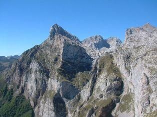 Picos del Europa