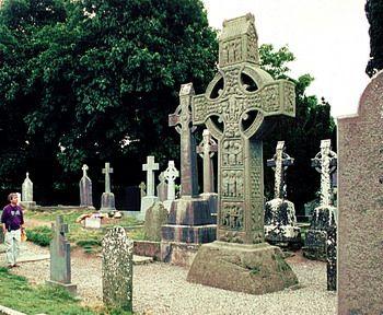 בית הקברות של מנזר Monasterboice