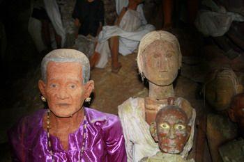 פסלי טאו טאו