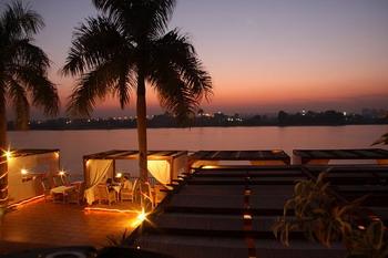 הנילוס בקהיר