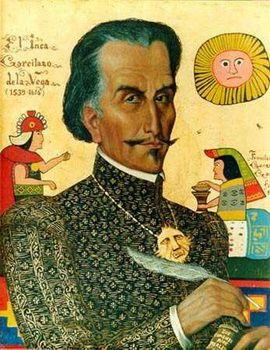 גרסילאסו דה לה ווגה