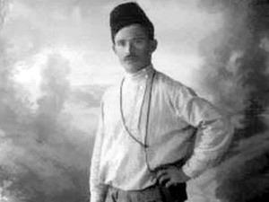 אלכסנדר זייד
