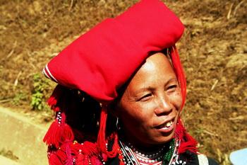בת שבט זאו אדומים