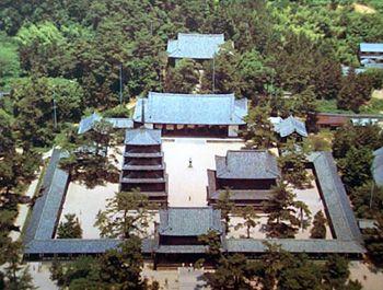 מקדש הו רייג'י