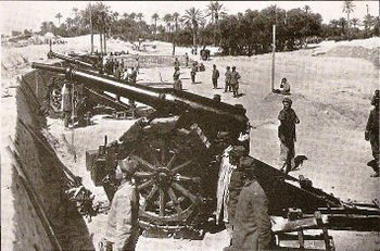 המלחמה האיטלקית עותמנית