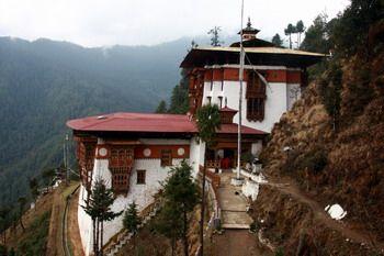 מנזר טאגו