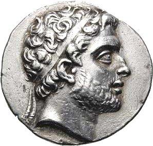 פיליפוס החמישי