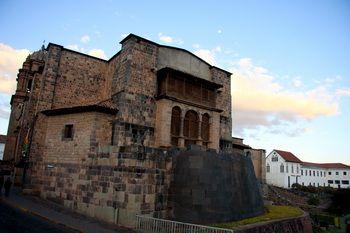 מקדש השמש בקוסקו