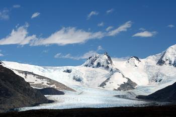 קרחון טינדל
