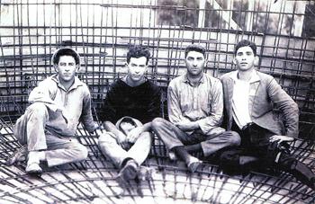 חלוצים ב-1925