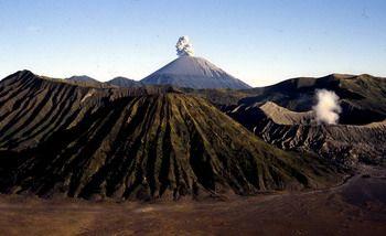 הר ברומו