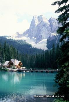 אגם האזמרגד