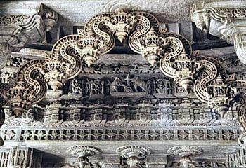 מקדש הג'יין ברנקפור