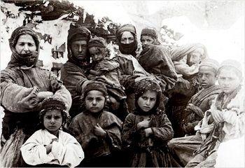 ניצולים ארמנים