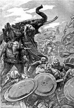 קרב Hydaspes