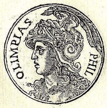 אולימפיאס
