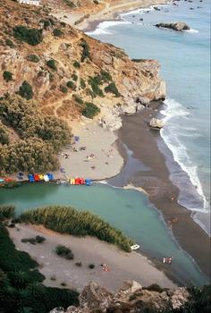 חוף פרבלי