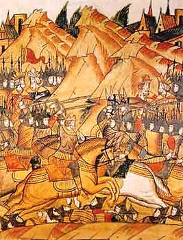 קרב קוסובו
