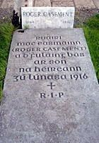קבר קייזמנט ב-Glasenvine