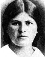 שרה צ'יזיק
