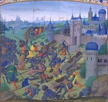 קרב ניקופוליס