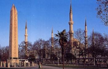 היפודרום, איסטנבול