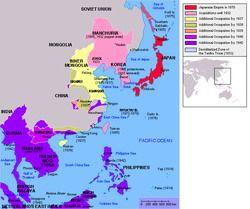 האימפריה היפנית