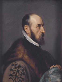 אברהם אורטליוס