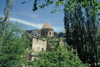 כנסיה ארמנית