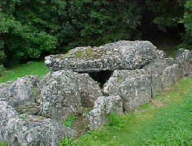 קבר יתד