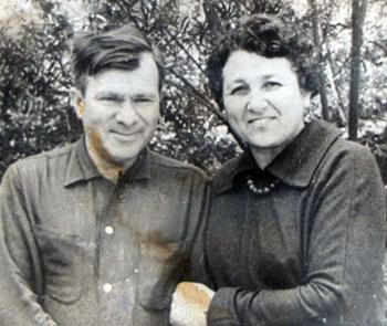 מיטיה וברטה קריצ'מן