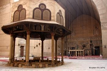 מסגד שולטן חסן