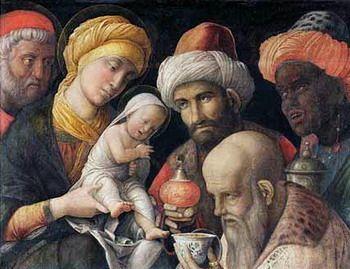 לידת ישו בבית לחם